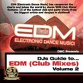 DJs Guide To... EDM 2 (Club Mixes)