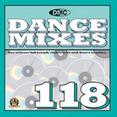 Dance Mixes 118