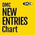 DMC New Entries Chart 2014 (Week 34)