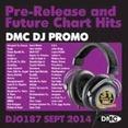 DJ Promo 187