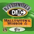 DJ Essentials: Halloween & Horror Vol.6