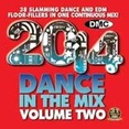 Dance In The Mix 2014 Volume 2