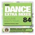 Dance Extra Mixes Vol.84