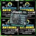 21 Days Of Christmas 2014 - Day 14 - Urban Box Set & Garage Anthems Vol. 1 - 4
