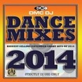 Dance Mixes 2014