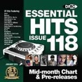 Essential Hits 118