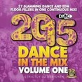 Dance In The Mix 2015 Vol.1