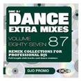 Dance Extra Mixes Vol.87