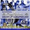 Essential 90s Warm Up Monsterjam Vol.2