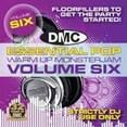 Essential Pop Warm Up Monsterjam Vol.6