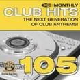 Essential Club Hits 105