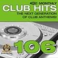 Essential Club Hits 106