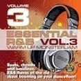R&B Warm Up Monsterjam Vol.3
