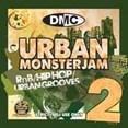 Urban Monsterjam Vol.2