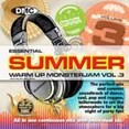 Essential Summer Warm Up Monsterjam Vol.3