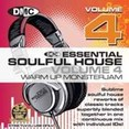 Essential Soulful House Warm Up Monsterjam Volume 4