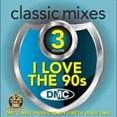 Classic Mixes - I Love The 90s Vol.3