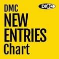 DMC New Entries Chart 2015 (Week 39)