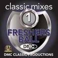 Classic Mixes - Freshers Ball Vol.1