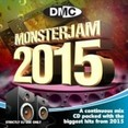 Monsterjam 2015