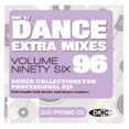 Dance Extra Mixes Vol.96