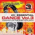 Essential Dance Warm Up Monsterjam Vol.3