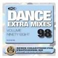 Dance Extra Mixes Vol.98