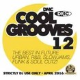 Cool Grooves 12