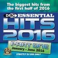 Essential Hits 2016 - Part One