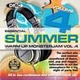 Essential Summer Warm Up Monsterjam Vol.4