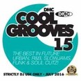 Cool Grooves 15