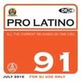 Pro Latino 91