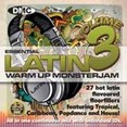 Essential Latin Warm Up Monsterjam Vol.3