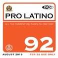 Pro Latino 92