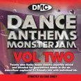 Dance Anthems Monsterjam Vol.2