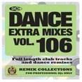 Dance Extra Mixes Vol.106