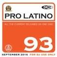 Pro Latino 93