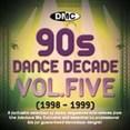 Dance Decade 90s Vol.5