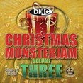 Christmas Monsterjam Vol. 3