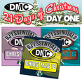 21 Days Of Christmas 2016 - Day 1