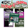 21 Days Of Christmas 2016 - Day 2