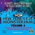 New Year's Eve Monsterjam Vol.4