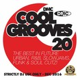 Cool Grooves 20
