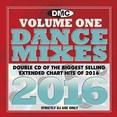 Dance Mixes 2016 Vol.1
