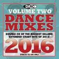 Dance Mixes 2016 Vol.2