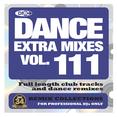 Dance Extra Mixes Vol.111