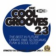 Cool Grooves 23