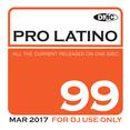 Pro Latino 99