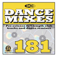 Dance Mixes 181