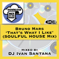 Thats What I Like (DJ Ivan Santana Soulful House Remix)